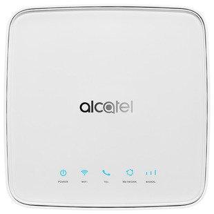 Wi-Fi роутер Alcatel LinkHUB CAT7 HH70 - Wifi, Bluetooth адаптерОборудование Wi-Fi и Bluetooth<br>Wi-Fi роутер Alcatel LinkHUB CAT7 HH70 - гигабитная 4G/Wi-Fi роутер, 802.11a/b/g/n/ac, MIMO, коммутатор 2xLAN, принт-сервер