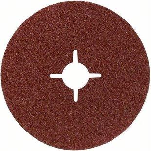 Шлифовальный круг Bosch 2608605479 125 мм 1 шт - Шлифовальный круг