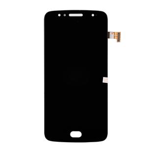 Дисплей для Motorola Moto G5s (XT1794) с тачскрином Qualitative Org (LP) (черный) - Дисплей, экран для мобильного телефонаДисплеи и экраны для мобильных телефонов<br>Полный заводской комплект замены дисплея для Motorola Moto G5s (XT1794). Стекло, тачскрин, экран для Motorola Moto G5s (XT1794) в сборе. Если вы разбили стекло - вам нужен именно этот комплект, который поставляется со всеми шлейфами, разъемами, чипами в сборе.