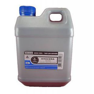Тонер для Kyocera TK-4105, Taskalfa-1800, 1801, 2200 (B&amp;W Premium KPR-213-870) (черный) (870г) - Тонер для принтераТонеры для принтеров<br>Совместим с моделями: Kyocera TK-4105, Taskalfa-1800, 1801, 2200.