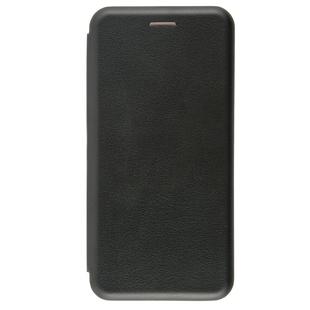 Чехол-книжка для Samsung Galaxy J6 Plus 2018 (Red Line Unit YT000016759) (черный) - Чехол для телефонаЧехлы для мобильных телефонов<br>Чехол плотно облегает корпус и гарантирует надежную защиту от царапин и потертостей.