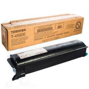 Тонер картридж для Toshiba T-4590E E-Studio 256, 306, 356, 456, 506 (ELP Imaging CT-TSH-T-4590E) (черный) - Картридж для принтера, МФУ