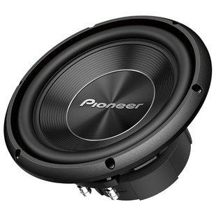 Автомобильный сабвуфер Pioneer TS-A250S4 - Автоакустика
