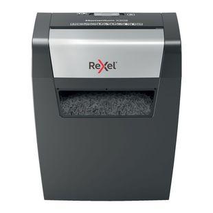 Rexel Momentum X308 - Уничтожитель бумаг, шредер