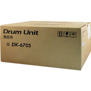 Блок фотобарабана для Kyocera TASKalfa 6500i, 6501i, 8000i, 8001i (DK-6705 302LF93018) - Фотобарабан для принтера, МФУФотобарабаны для принтеров и МФУ<br>Совместим с моделями: Kyocera TASKalfa 6500i, 6501i, 8000i, 8001i.