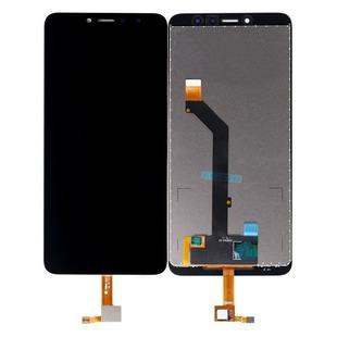Дисплей для Xiaomi Redmi S2 с тачскрином Qualitative Org (sirius) (черный) - Дисплей, экран для мобильного телефона