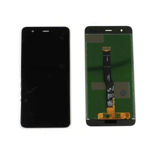 Дисплей для Huawei Nova (CAN-L11, CAZ-TL10) с тачскрином (М7747711) (черный) - Дисплей, экран для мобильного телефона