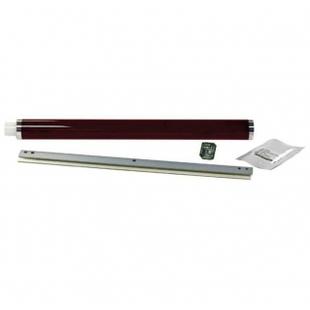 Фотобарабан для Kyocera TASKAlfa 1800, 1801, 2200, 2201 (Katun 48143) + ракель + чип - Фотобарабан для принтера, МФУ
