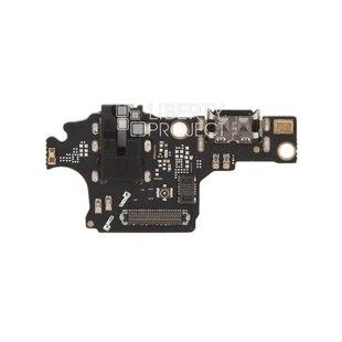 Шлейф для Huawei Honor 10 (плата на системный разъем, микрофон) (0L-00041259) - Шлейф для мобильного телефонаШлейфы для мобильных телефонов<br>Шлейф в мобильном телефоне – маленькая, но неотъемлемая часть конструкции, представляющая собой систему контактных проводов, которая соединяет различные детали телефона.