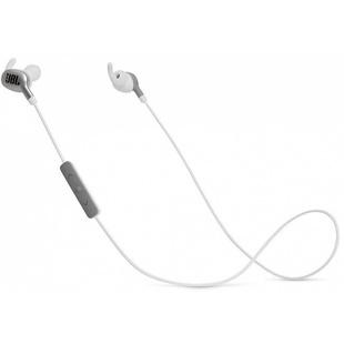 JBL Everest 110GA (серебристый) - НаушникиНаушники и Bluetooth-гарнитуры<br>Наушники JBL Everest 110GA - Bluetooth-наушники с микрофоном, вставные (затычки), 32 Ом, 96 дБ, вес 15.30 г, время работы 8 ч, поддержка Bluetooth 4.1.