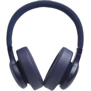 Наушники JBL Live 500BT (синий) - Наушники