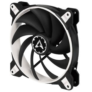Arctic Cooling BioniX F140 (черно-белый) - Кулер, охлаждениеКулеры и системы охлаждения<br>Для корпуса, 1 вентилятор (140 мм, 200-1800 об/мин), черно-белый корпус.