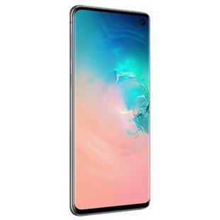 Samsung Galaxy S10 8/128GB (белый) - Мобильный телефон