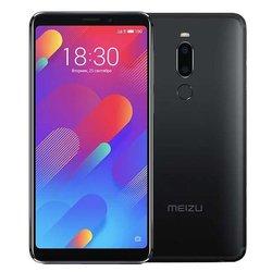 Meizu M8 M813H 4/64Gb (черный) ::: - Мобильный телефон
