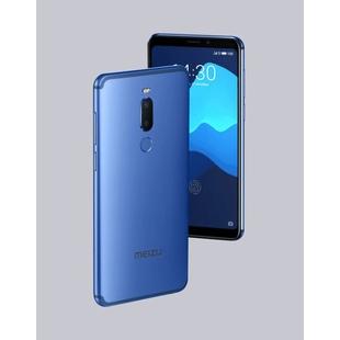 Meizu M8 M813H 4/64Gb (синий) ::: - Мобильный телефон
