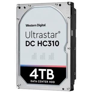 HGST HUS726T4TALA6L4 - Внутренний жесткий диск HDDВнутренние жесткие диски<br>Жесткий диск для сервера, объем 4000 ГБ, форм-фактор 3.5quot;, интерфейс SATA 6Gbit/s.