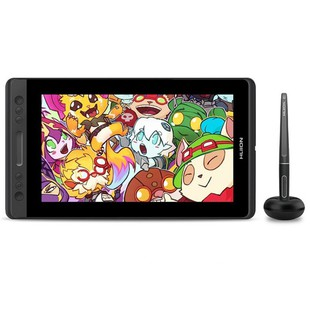 Графический планшет Huion Kamvas PRO 13 - Графический планшетГрафические планшеты<br>Технология: Электромагнитный резонанс. Соотношение сторон: 16:9. Минимальная высота работы пера: 10 мм. Цветовая гамма: 120% sRGB. Контрастность: 1000:1.
