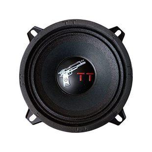 Ural TT 130 - АвтоакустикаАвтоакустика<br>Мощная магнитная система. Экстремальный уровень громкости (даже от усилителей с небольшой мощностью, в т.ч. от встроенных усилителей автомобильных магнитол). Широкий диапазон звучания.