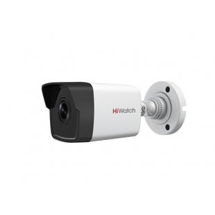 HiWatch DS-I200 6мм (белый) - Камера видеонаблюдения Жанатас оборудование купить