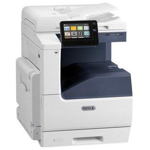 МФУ Xerox VersaLink C7001V_D - Принтер, МФУПринтеры и МФУ<br>МФУ Xerox VersaLink C7001V_D - принтер/сканер/копир, A3, печать  светодиодная цветная, двусторонняя, 1200x2400 dpi, подача: 620 лист., вывод: 500 лист., память: 4096 МБ, Ethernet RJ-45, USB, цветной ЖК-дисплей, устройство автоподачи оригиналов