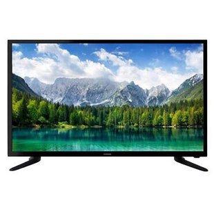 Телевизор STARWIND SW-LED40F305BS2 - ТелевизорТелевизоры и плазменные панели<br>Телевизор STARWIND SW-LED40F305BS2 - ЖК-телевизор, 40quot;, 1920x1080, 1080p Full HD, DVR, мощность звука 12 Вт, HDMI x3