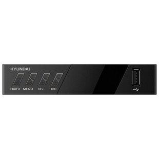 TV-тюнер Hyundai H-DVB420 - ТВ тюнер