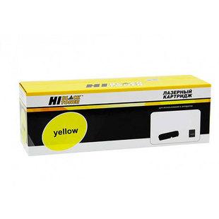 Картридж для Xerox DocuCentre SC2020 (Hi-Black 006R01696) (желтый) - Картридж для принтера, МФУКартриджи<br>Совместим с моделью: Xerox DocuCentre SC2020