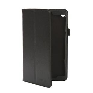 Чехол-книжка для Xiaomi MiPad 3, 4 (IT BAGGAGE ITXIM348-1) (черный) - Чехол для планшетаЧехлы для планшетов<br>Обеспечит защиту планшета от негативных внешних воздействий.