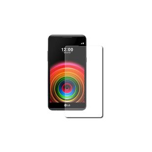 Защитное стекло для LG X power (М7746725) (прозрачный) - ЗащитаЗащитные стекла и пленки для мобильных телефонов<br>Защитит экран мобильного устройства от пыли и царапин.