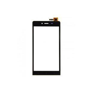Тачскрин для Micromax Q354 (М7748452) (черный) - Тачскрин для мобильного телефона