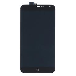 Дисплей для Meizu MX4 с тачскрином Qualitative Org (sirius) (черный) - Дисплей, экран для мобильного телефонаДисплеи и экраны для мобильных телефонов<br>Полный заводской комплект замены дисплея для Meizu MX4. Стекло, тачскрин, экран для Meizu MX4 в сборе. Если вы разбили стекло - вам нужен именно этот комплект, который поставляется со всеми шлейфами, разъемами, чипами в сборе.