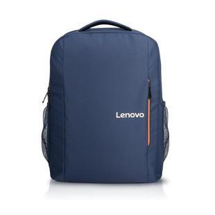 Рюкзак для ноутбука 15.6 (Lenovo B515) (синий) - Сумка для ноутбукаСумки и чехлы<br>Стильный и легкий рюкзак из ткани, идеально подходящий для транспортировки ноутбуков с диагональю экрана до 15.6 дюйма. В рюкзаке легко поместится не только ноутбук со всеми принадлежностями, но также и многие другие необходимые вещи.