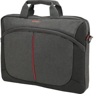 """Сумка для ноутбука 15.6"""" (SUMDEX PON-203GY) (серый) - Сумка для ноутбука"""
