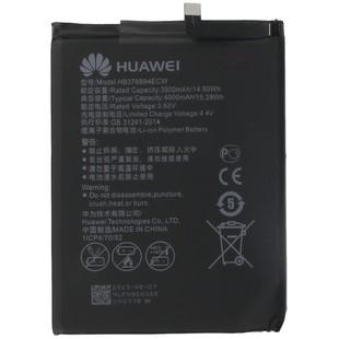 Аккумулятор для Huawei Honor 8 Pro (HB376994ECW) - АккумуляторАккумуляторы<br>Аккумулятор рассчитан на продолжительную работу и легко восстанавливает работоспособность после глубокого разряда.