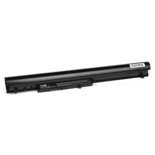 Аккумулятор для HP 14-r, 15-d, 15-g, 15-r, 240, 250, 255 G3 Series (14.8V, 2200mAh) (TOP-OA04)  - Аккумулятор для ноутбукаАккумуляторы для ноутбуков<br>Аккумулятор для ноутбука - это современная, компактная и легкая аккумуляторная батарея, которая обеспечивает Ваше устройство энергией в любых условиях. Выходное напряжение - 14.8 В. Емкость - 2200 мАч. Химический состав - Li-Ion.