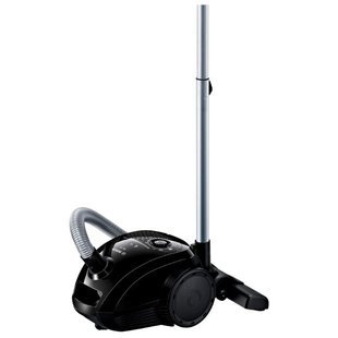Пылесос Bosch BGN 22200 - ПылесосПылесосы<br>Пылесос Bosch BGN 22200 - тип: традиционный, тип пылесборника: мешок, тип уборки: сухая, потребляемая мощность: 2200 Вт, комплектация: фильтр тонкой очистки, труба всасывания: телескопическая, дополнительные функции: регулятор мощности на корпусе