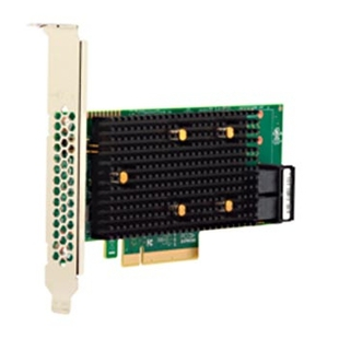 LSI MegaRAID SAS9440-8i - КонтроллерКонтроллеры<br>Интерфейс: PCI-Express x8, версия интерфейса 3.1, поддерживаемые уровни RAID: 0, 1, 5, 6, 10, 50, 60, поддерживаемые дисковые интерфейсы: SAS/SATA, внутренние порты: SFF8643 х2.