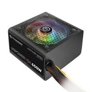 Thermaltake Litepower RGB 650W (230V) - Блок питания
