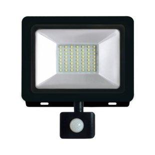 Прожектор светодиодный Gauss Elementary LED 30W 2100lm IP65 6500К (628511330) - Садовый прожекторПрожекторы<br>Мощность: 30 Вт. Цветовая температура: 6500K. Световой поток: 2100 Lm. Ширина: 188 мм. Глубина: 56 мм. Высота: 150 мм. Срок службы, ч: 35000.