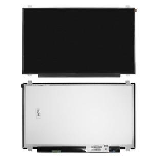 """Матрица для ноутбука 17.3"""" (1920x1080), FHD, 30 pin (eDP), Slim, LED, матовая (TOP-101749) - Матрица для ноутбука"""