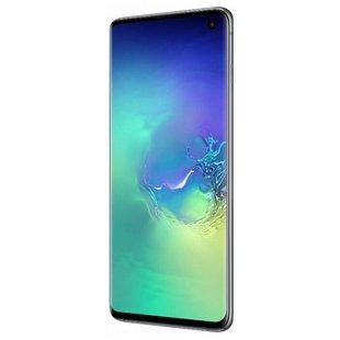 Samsung Galaxy S10 8/128GB (черный) - Мобильный телефон