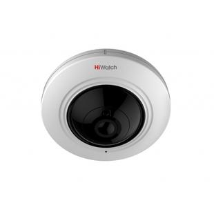 HiWatch DS-I351 1.16мм (белый) - Камера видеонаблюденияКамеры видеонаблюдения<br>IP-камера, 1/2.8 Progressive scan CMOS, разрешение 3Мп, PoE(IEEE 802.3af, class 3).