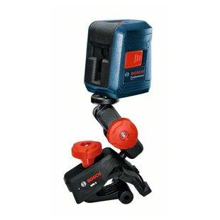 Лазерный уровень BOSCH GLL 2 Professional + MM 2 (0601063A01) - Измерительный инструмент