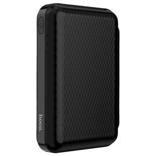 Hoco J35 Sunshine 10000 mAh (черный) - Внешний аккумулятор