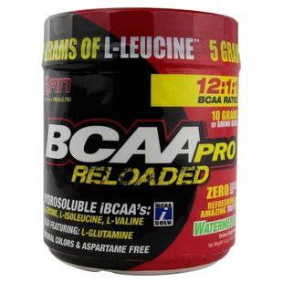 BCAA S.A.N. BCAA-Pro Reloaded (456 г)