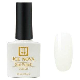 Гель-лак ICE NOVA Gel Polish 10
