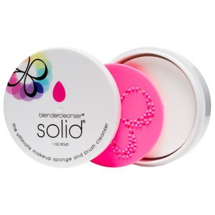 Набор для очистки beautyblender blendercleanser solid