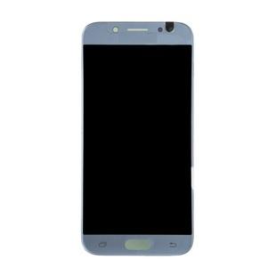 Дисплей для Samsung Galaxy J5 (2017) SM-J530 с тачскрином (0L-00038928) (серебристый) - Дисплей, экран для мобильного телефонаДисплеи и экраны для мобильных телефонов<br>Полный заводской комплект замены дисплея для Samsung Galaxy J5 (2017) SM-J530. Стекло, тачскрин, экран для Samsung Galaxy J5 (2017) SM-J530 в сборе. Если вы разбили стекло - вам нужен именно этот комплект, который поставляется со всеми шлейфами, разъемами, чипами в сборе.