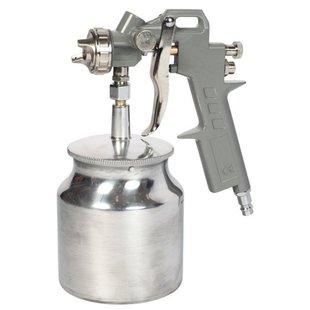 Краскопульт пневматический PATRIOT LV 162В - Аэрограф, краскопульт, пистолет