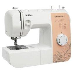 Brother Universal 17 (белый) - Швейная машина